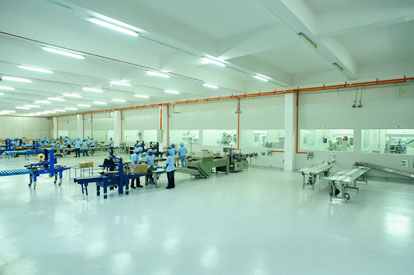 Altratec Sdn Bhd | Malaysia Food Packaging, Contract