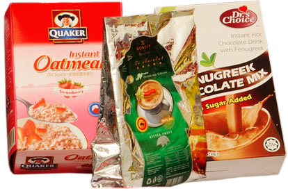 Altratec Sdn Bhd | Malaysia Food Packaging, Contract Manufacturer of